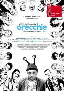 poster Orecchie
