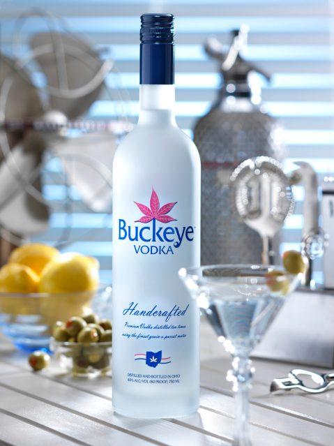 BUCKEYE-A 050