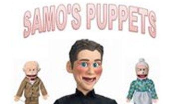 Samos Puppets
