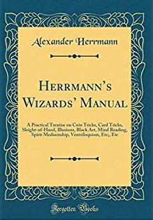 Herrman's Wizards' Manual