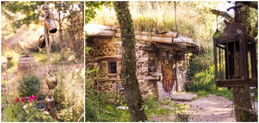 jardin hobbit