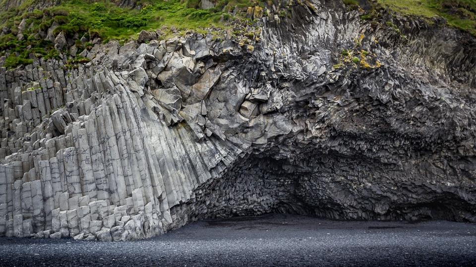 islande-vik-orgues basaltiques