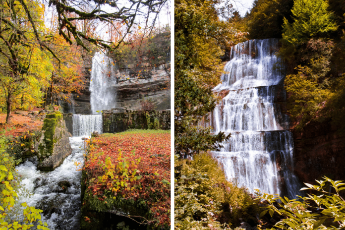 jura-cascade-herisson-autumn