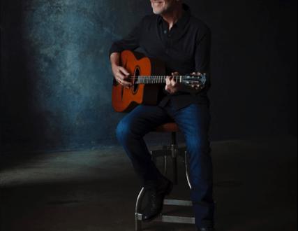 Peter Frampton Raw, An Acoustic Tour