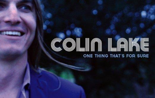 Colin Lake