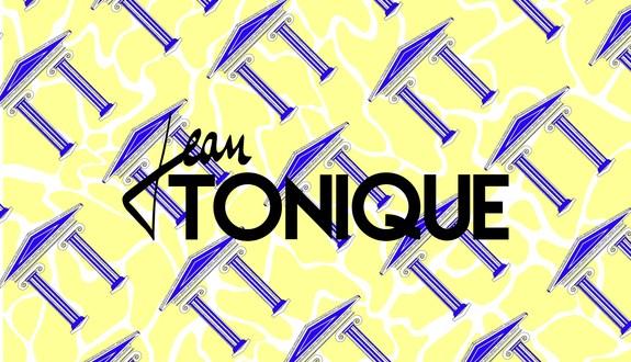 Jean Tonique