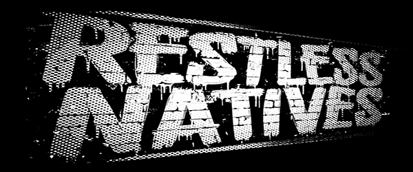 Restless Natives Festival to debut in Glasgow!‏