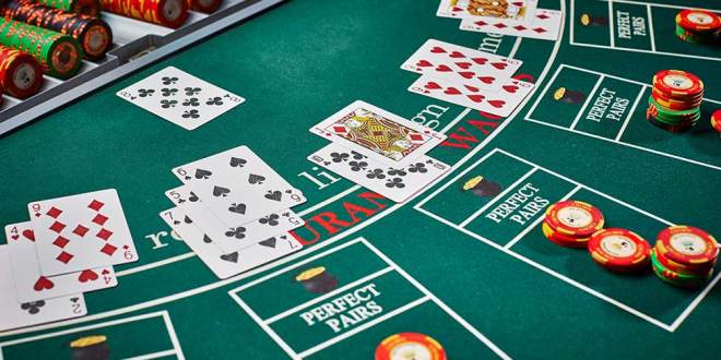 best casino poker game to play