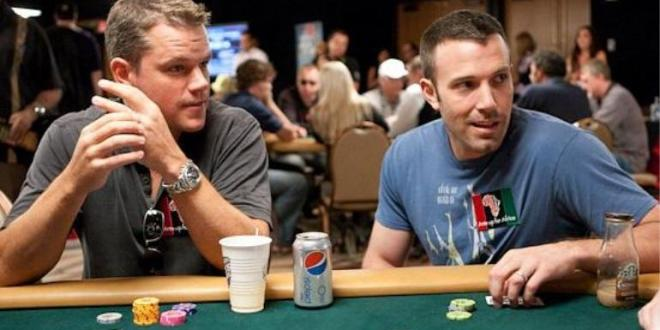 Famous Celebrities Who Enjoy Gambling