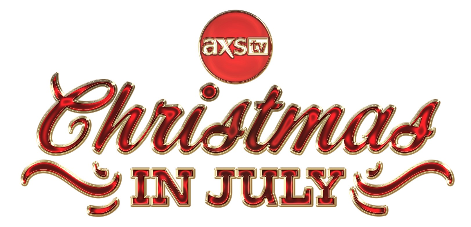 AXS TV Decks The Halls \