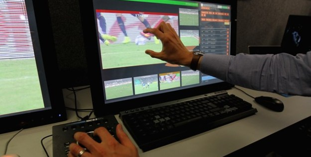 Time For The Soccer World To Unite And Come To An Agreement About Var