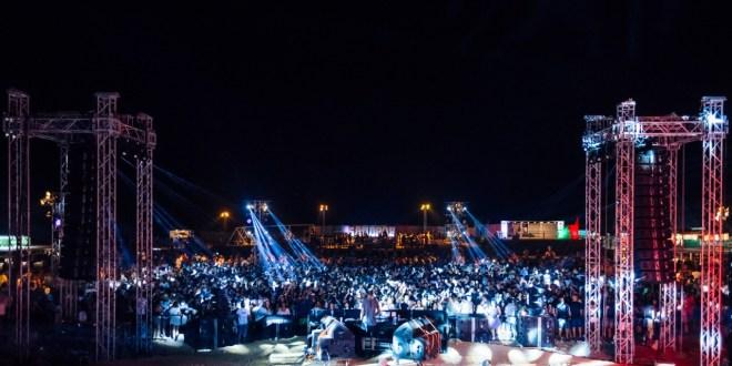 SANDBOX FESTIVAL Egypt announce full lineup ile ilgili görsel sonucu