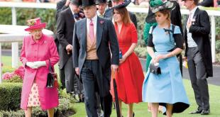 A Newsbie Guide To Royal Ascot