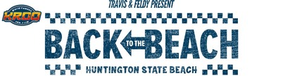Back To The Beach Band Performance Times & Lil' Punk KidZone Details Announced: blink-182, Goldfinger, The Used, Reel Big Fish & Many More At Huntington State Beach In SoCal April 27 & 28