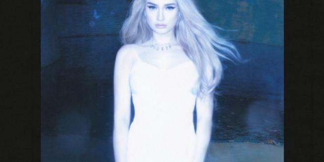 "KIM PETRAS Releases New Single ""Broken"""