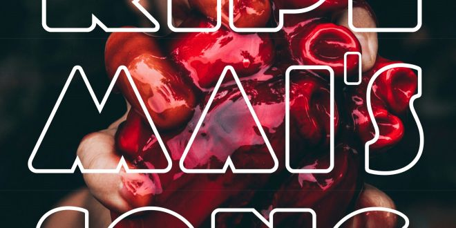 RIPL RELEASES NEW SINGLE 'MAI'S SONG'