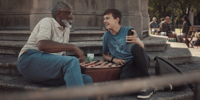 """Jacob Banks Releases """"Every Age"""" As Soundtrack For EXTRA® Gum Campaign"""