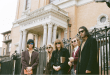 """The Mystery Lights Unleashes New Single """"Traces"""""""