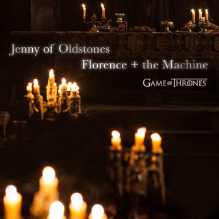 "GAME OF THRONES® FEATURES FLORENCE + THE MACHINE OWN RENDITION OF ""JENNY OF OLDSTONES"""