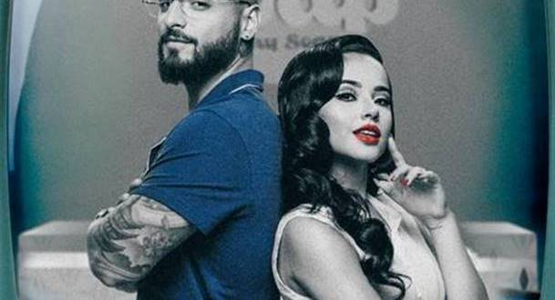 "BECKY G RELEASES NEW SINGLE & VIDEO ""LA RESPUESTA"" WITH MALUMA"