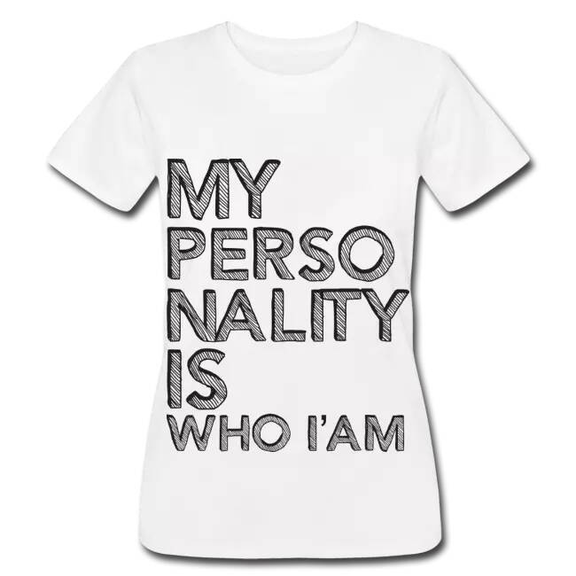 10b60f004 Let Your T-Shirt Speak For You - Express and Reveal Your Personality -