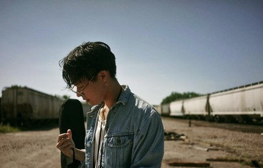 """A. HARLANA RELEASE ARTFUL LONG-FORM VIDEO FOR """"TEXTILE WORKERS"""""""