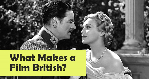 What Makes a Film British?