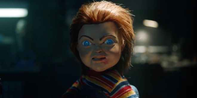 MOVIE REVIEW: Child's Play (2019)