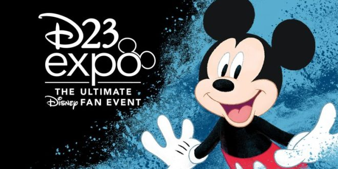 Oscar®-Winning Composer Randy Newman, Composer Tyler Bates, Matthew Morrison and Anthony Gonzalez to Meet Fans at the Disney Music Emporium Pavilion During D23 Expo 2019