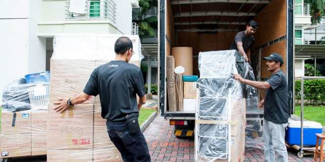 How to Choose the Best Moving Company in Singapore for House Moving?