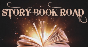 INTERVIEW: Mike Coker of Story Book Road