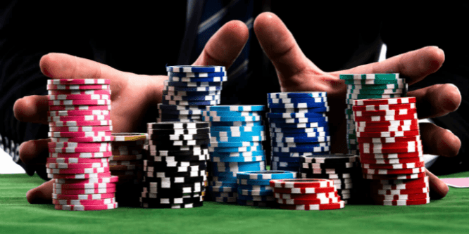 The Biggest Casino Win On A Single Bet -
