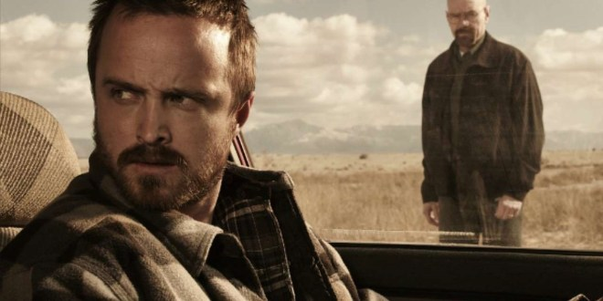 "It's Official: ""Breaking Bad"" Sequel ""El Camino"" Premieres on Netflix this October"