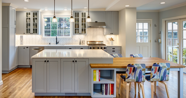 5 Things to Consider When Renovating a Kitchen on a Budget! -