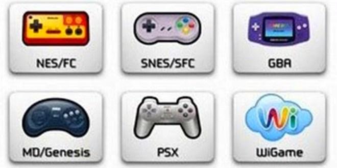 Play Nintendo games with iOS emulator