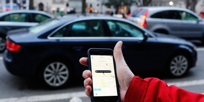 What to Do if you are Involved in a Lyft or Uber Accident