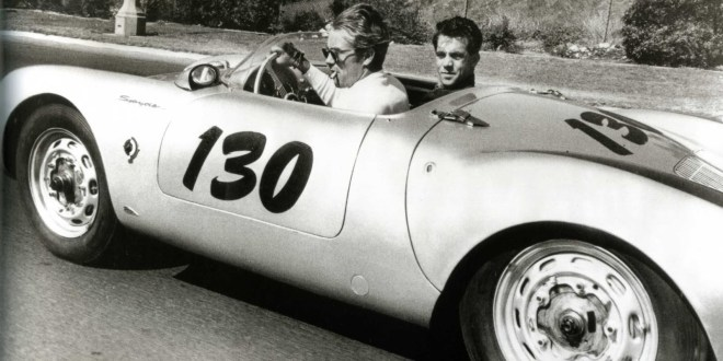 Finding James Dean Off of Interstate 90: A Personal Quest