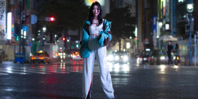 """MIREI tackles the pressures of city life in new music video for """"Take Me Away"""""""