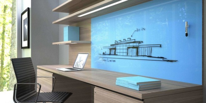 The Trend of Magnetic Glass Boards Vs Traditional Boards