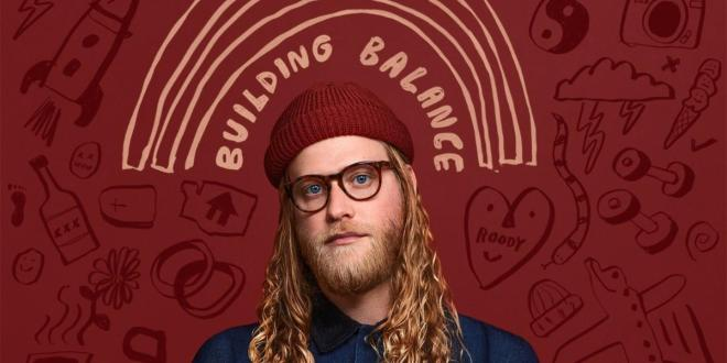 ALLEN STONE ANNOUNCES NEW ALBUM 'BUILDING BALANCE'