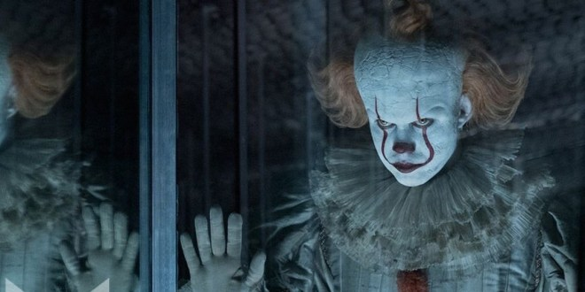 Horror: Review of 'IT Chapter 2' (2019)