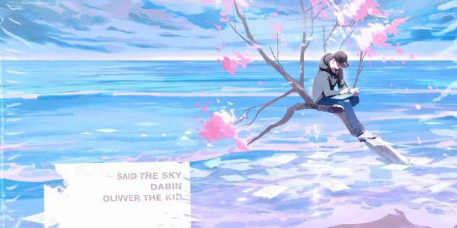 Said The Sky and Dabin Unleash 'Dab The Sky' Collaboration 'Hero'