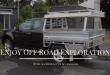 Enjoy Off Road Exploration With Aluminium Ute Accessories
