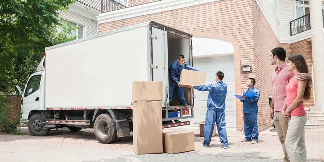 Best Moving Company in Toronto And Brampton