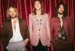 Guitar Pop Trio The 27 Release Hypnotic Visual 'Run'