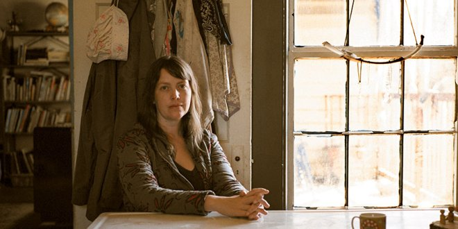 Sarah Lee Langford releases debut LP