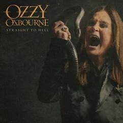 "OZZY OSBOURNE Goes ""Straight To Hell"" On New Track From His Forthcoming Ordinary Man' Album"