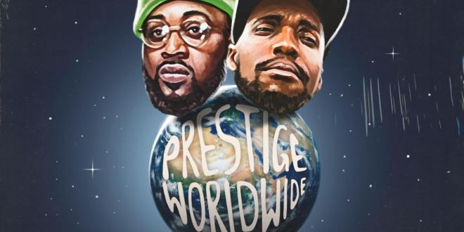 "Smoke Dza + Curren$y Announce Prestige Worldwide EP, Share ""3 Minute Manual"" Video"