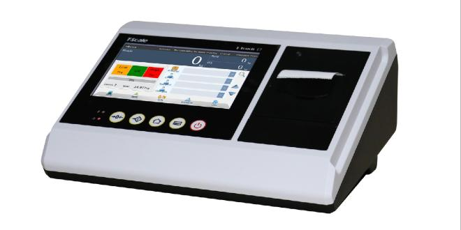 All about Intelligent Weighing Technology