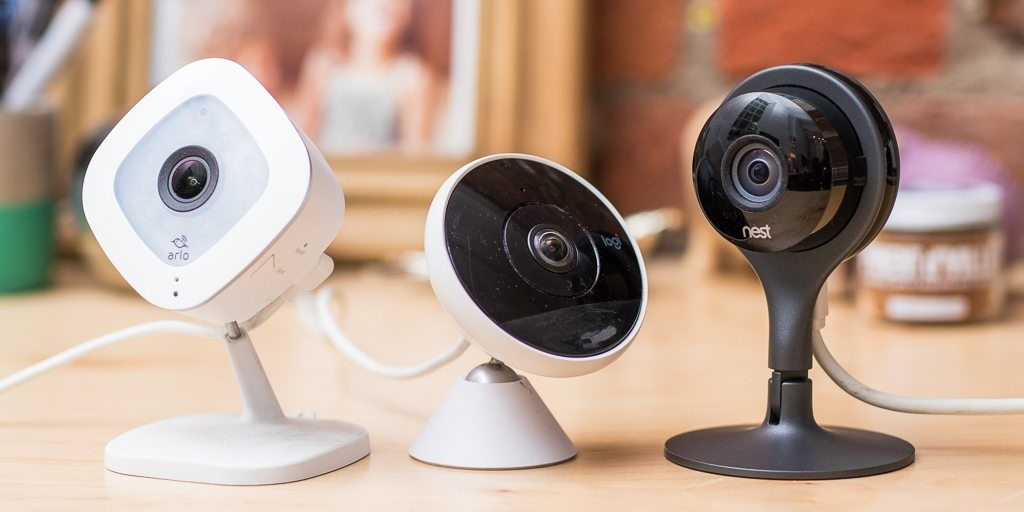 The Top 5 Smart Home Gadgets to Enhance Your Residence Security - - VENTS Magazine